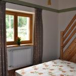 Corte apartment – Master bedroom