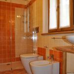 Corte apartment – Bathroom