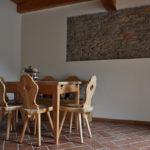 Fienile apartment – Kitchen