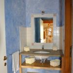 Fienile apartment – Bathroom