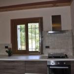 Forno apartment – Kitchen
