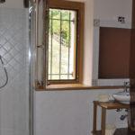Forno apartment – Bathroom