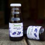 Blueberrie juice