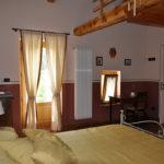 Appartamento il Forno – Camera da letto