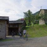 Cicloturismo Bargiolina